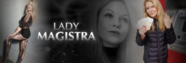 Lady Magistra